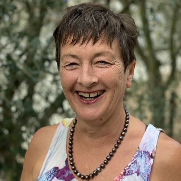 Dr Barbara Tippet Of Durrheim And Associates Dental Clinic In Marlborough NZ