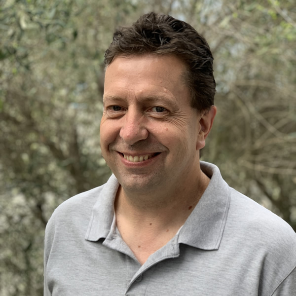 Dr Steven Grant Of Durrheim And Associates Dental Clinic In Marlborough NZ